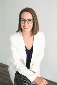 Jacey Edson, Associate Broker and Realtor at BHA Real Estate